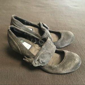 Dr Scholls Heels - Super Comfortable